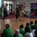 Swing Dance Assembly – School Open Day