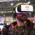 Virtual Reality in the Video Production Industry -VR at BVE expo 2017